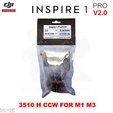 DJI Inspire 1 PRO V2.0 Camera Drone ESC + 3510 H Brushless CCW Motor (for M1,M3)