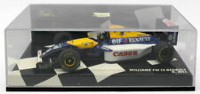 Coches de carreras de automodelismo y aeromodelismo MINICHAMPS Williams Renault
