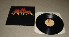 """Hellion Hellion 12"""" Single EP A1 B1 Pressing - EX"""