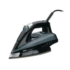 Braun TexStyle 7 steam iron TS 745A