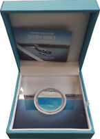 New Zealand - 2018 - Silver $1 Proof Coin- 1 OZ Sperm Whale