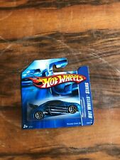 Honda Civic Si Hot Wheels Car No.100 2007