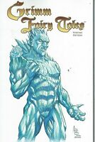 Zenescope Comics Grimm Fairy Tales Volume 15 First Edition March 2014