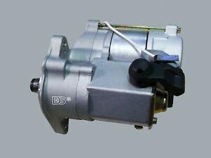 Carrier Refrigeration - Starter motor - 29-70158-00 -Supra Vector CT3.69 engine