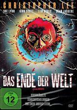 DVD NEU/OVP - Das Ende der Welt - Christopher Lee, Sue Lyon & Kirk Scott