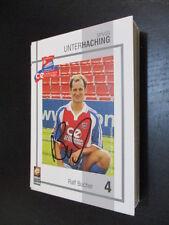 58607 Ralf Bucher SpVgg Unterhaching original signierte Autogrammkarte