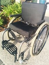 TiLite X Sport Fold-able Wheelchair - Rarely used. Great Condition, Small Size
