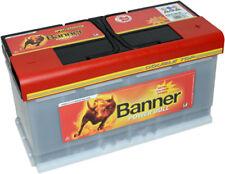 Banner POWER BULL PRO 12V 100 Ah P10040 Batterie Autobatterie