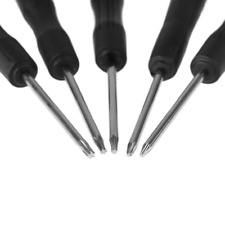 Precision Torx Screwdriver Set T2+T3+T4+T5+T6 Repair Tool For Mobile Phones 5x