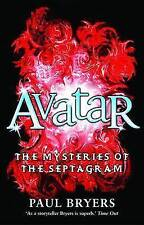 2: Avatar (Mysteries of the Septagram), Very Good, Books, mon0000092947