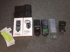 Godox 50-70m Camera Flashes
