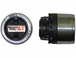 Locking Hub Kit Rugged Ridge 6TGV67 for Ford Ranger 1999 2000 1998