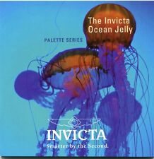 INVICTA CATALOG 2011 PALETTE SERIES THE INVICTA OCEAN JELLY