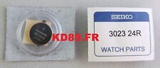 seiko capacitor kinetic watch for 7M12 7M22 7M42 7M45 3023 24R UPGRADE NEW