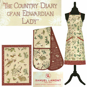 The Country Diary of an Edwardian Lady by Samuel Lamont, Kitchen Accessories