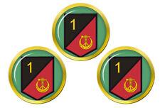 1 Engineers (Irish Army) Golf Ball Markers