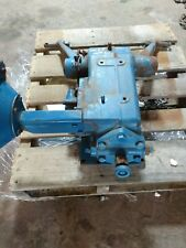 Ford 1700 Tractor Lift Arm And Top Case