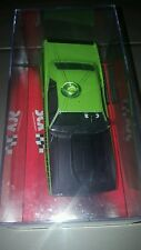 Scx digital upgradeable plymouth AAR CUDA BARRACUDA LIME GREEN
