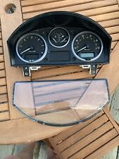 INSTRUMENT CLUSTER LAND ROVER DEFENDER 90 PUMA 2.4D TDCI Speedo Clocks