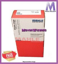 MAHLE 41850CP Premium Moly Piston Ring Set