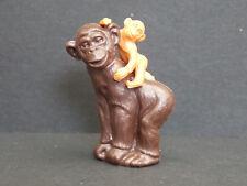 Jouet kinder Les singes maman et bébé 672429 Allemagne 1998