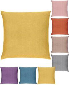 "Matrix  Cushion Covers & Filled Cushions , 7 Fantastic Colours 17"" (43cm)"