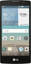 LG Escape 2 H443 - 8GB - Gray AT&T/ T-Mobile 4G LTE Smart Phone Unlocked