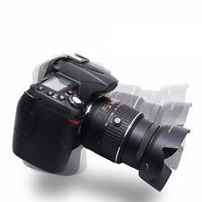 Camera Lens Hood EW 73B EW-73B For Canon 60D 70D 600D 17-85 18-135 Protector
