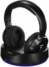 Thomson WHP6316BT Inalámbrico Auriculares, Bluetooth, Con Estación, Para TV