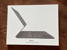 """Apple Smart Keyboard Folio 12.9"""" - NEU & OVP -Für Neue iPad pro- 3 & 4 Gen. 2020"""