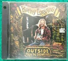 Kenny Loggins Outside From The Redwoods CD 1993 (a8)