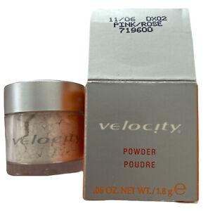 Mary Kay Velocity Loose Powder, Pink 719600 - 0.06oz Highlighter Shimmer Exp: 06