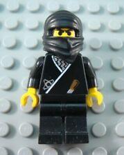 LEGO Black Castle Ninja Minifigure with Headwrap