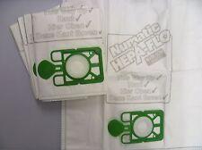 5 x GENUINE NUMATIC HEPA FLO VACUUM CLEANER BAGS HENRY JAMES HETTY HOOVER BAGS