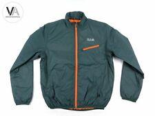 SLAM Herren Jacket New Blow Segeljacke Übergangsjacke Segel Sport grün M