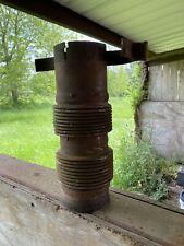 Caterpillar Exhaust Below 343-9012 Cat 3439012