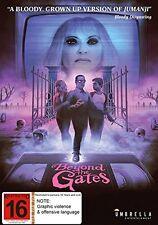 Beyond The Gates DVD Region ALL