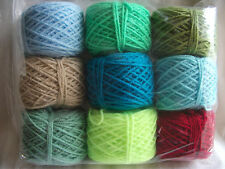 Knitting Yarn – Job lot – Ref 1363