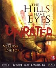 DVD - THE HILLS HAVE EYES  (2006) TED LEVINE  (NIEUW /NEW /NOUVEAU)