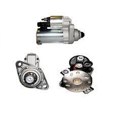 Fits SEAT Leon 2.0 FSI (1P1) Starter Motor 2005-On - 17131UK