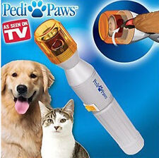 Pedipaws Pet Dogs Cats Nail Trimmer  Claws Clippers Gentle *Recommended by Vet*