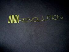 Unoa Revolution Shirt ( Used Size XL ) Used Condition!!!