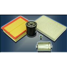 Inspektionskit Filter Satz Paket S AUDI A6 4B  2,4 2,7 T 2,8 3,0