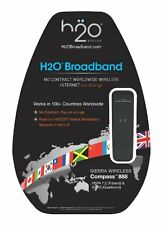 H2O Broadband No Contract WORLDWIDE WIRELESS INTERNET ON-THE-GO