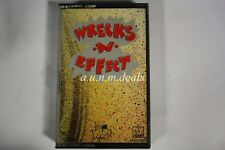 Wrecks N Effect, Audio Cassette