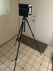 matterport mc250 + Ipad and accessories