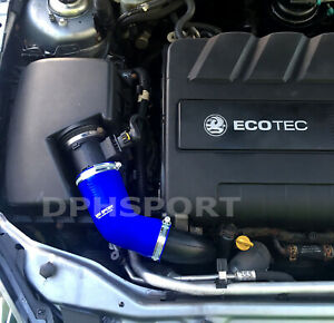 VAUXHALL VECTRA C 1.9 CDTI AIR BOX INTAKE TURBO INDUCTION SILICONE HOSE