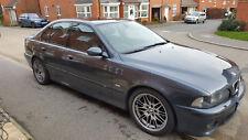 BMW M5 E39 low miles 98k