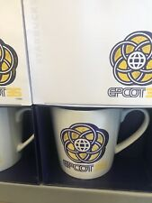 Disney Parks Starbucks Exclusive EPCOT 35th Anniversary Mug NEW