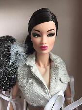 "FR INTEGRITY Fashion Royalty FADED DESERT KYORI SATO 12"" LE Dressed Doll NRFB"